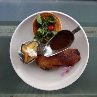 Foto 3 - Makanan di Bellevue - Hotel GH Universal oleh Chris Chan