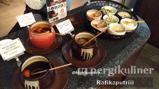 Foto 2 - Makanan(Aneka Saus) di Shaburi & Kintan Buffet oleh Rafika Putri Ananti