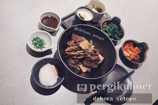Foto review Isshin oleh Debora Setopo 3