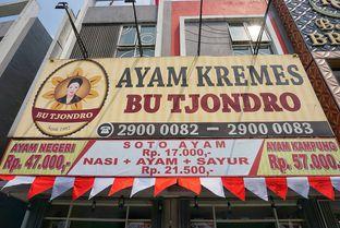 Foto 12 - Eksterior di Ayam Kremes Bu Tjondro oleh yudistira ishak abrar