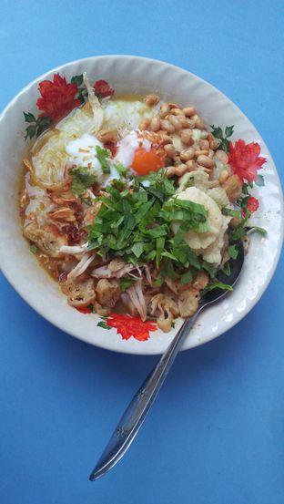 Foto review Bubur Ayam Cianjur oleh Review Dika & Opik (@go2dika) 6