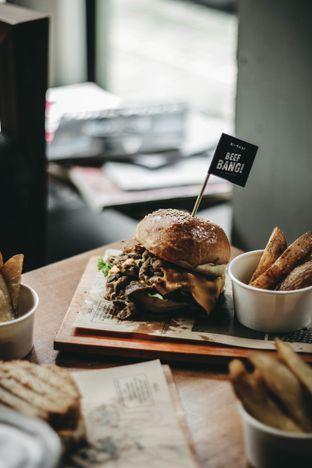 Foto review The Beef Bang! oleh Erika Karmelia 6