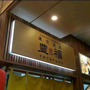 Foto 1 - Interior di Toyofuku oleh IG: FOODIOZ