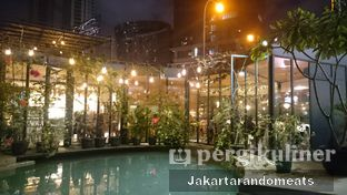 Foto 7 - Interior di Casadina Kitchen & Bakery oleh Jakartarandomeats