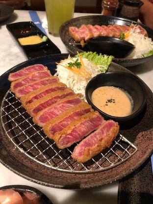 Foto 4 - Makanan di Kintaro Sushi oleh Mitha Komala