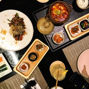 Foto 4 - Makanan di Shin The Korean Grill oleh Della Ayu