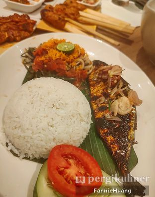 Foto 3 - Makanan di Taliwang Bali oleh Fannie Huang||@fannie599