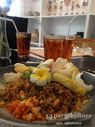 Foto 2 - Makanan di Kembang Tandjoeng oleh a bogus foodie