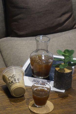 Foto 12 - Makanan di Chill Bill Coffees & Platters oleh yudistira ishak abrar