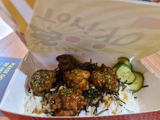 Foto 6 - Makanan di Tori Yo oleh vio kal