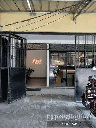 Foto review 208 Coffee oleh Selfi Tan 2