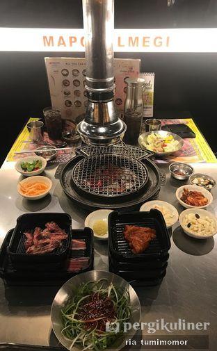 Foto 1 - Makanan di Magal Korean BBQ oleh Ria Tumimomor IG: @riamrt