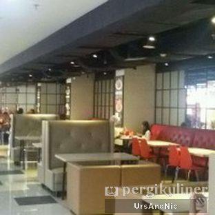 Foto 2 - Interior di AH Resto Cafe oleh UrsAndNic
