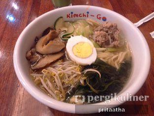 Foto 1 - Makanan di Kimchi - Go oleh Prita Hayuning Dias