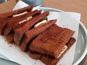Foto Malacca Toast