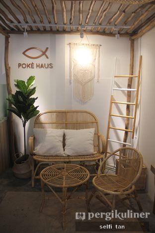 Foto 2 - Interior di Poke Haus oleh Selfi Tan