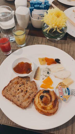 Foto review Signatures Restaurant - Hotel Indonesia Kempinski oleh @chelfooddiary  3
