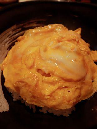Foto review Sushi Masa oleh @christianlyonal  2