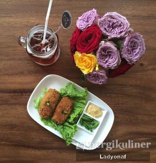 Foto 6 - Makanan di Clea Tea Bar and Lounge oleh Ladyonaf @placetogoandeat