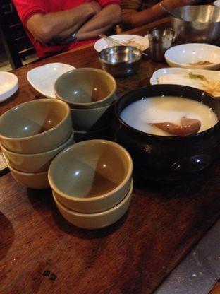 Foto 2 - Makanan di Chung Gi Wa oleh Hendy William