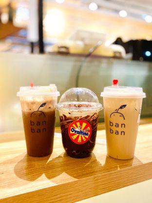 Foto 1 - Makanan di Ban Ban oleh Maria Marcella