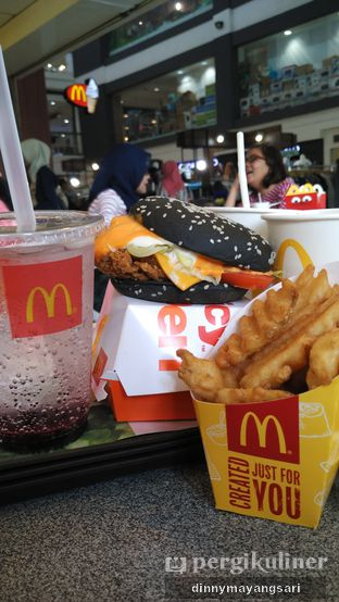 Foto 2 - Makanan di McDonald's oleh dinny mayangsari