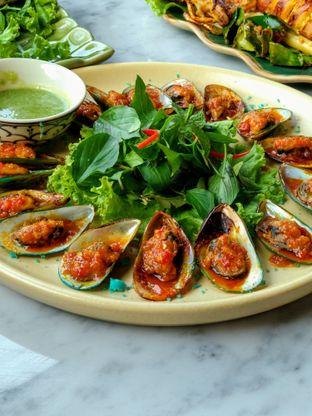 Foto 2 - Makanan di Co'm Ngon oleh Ika Nurhayati