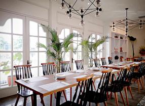 7 Restoran di Jakarta Barat yang Ada Private Room