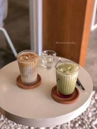Foto 3 - Makanan di Pause Coffee oleh menumenusby