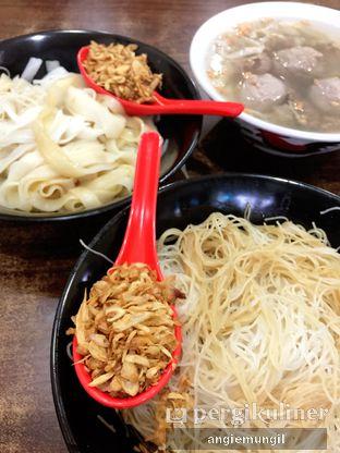 Foto 1 - Makanan di Baso Akiaw 99 oleh Angie  Katarina