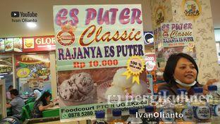 Foto review Es Puter Classic oleh Ivan Olianto 3