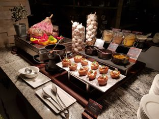 Foto 2 - Makanan di Sana Sini Restaurant - Hotel Pullman Thamrin oleh foodstory_byme (IG: foodstory_byme)