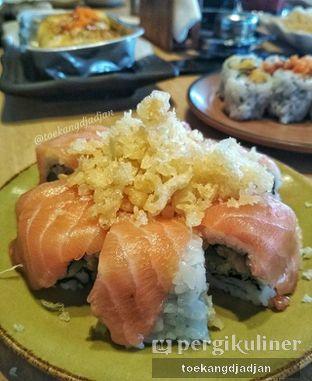 Foto 1 - Makanan di Sushi Tei oleh Arifina  | @toekangdjadjan