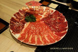 Foto 1 - Makanan di Gyu Gyu oleh Tristo