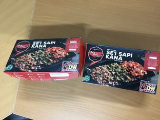 Foto 4 - Makanan di Se'i Sapi Kana oleh Yohanacandra (@kulinerkapandiet)