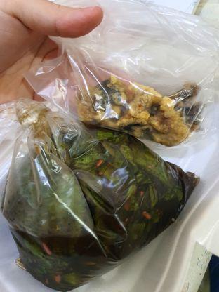 Foto 1 - Makanan di Kantin Chinese Food oleh Natalia Wiryanto