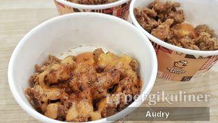 Foto 3 - Makanan(Mentai Sauce) di Truffle Belly oleh Audry Arifin @makanbarengodri