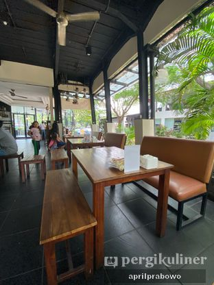 Foto review Ayam Goreng Karawaci oleh Cubi  2