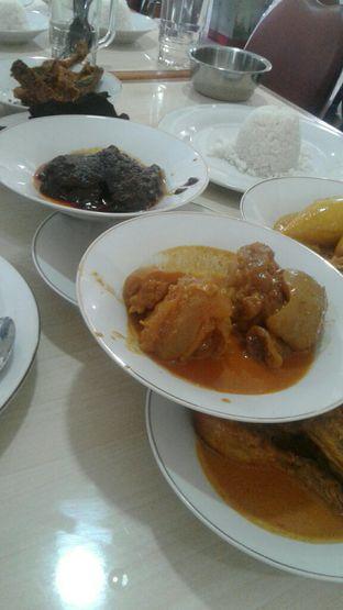 Foto - Makanan di RM Siang Malam oleh Agatha Tetavania