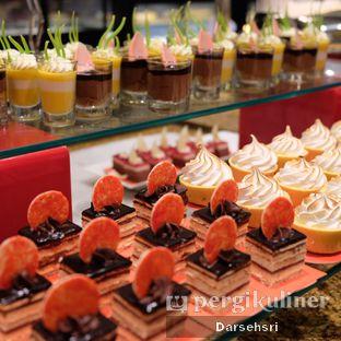 Foto review Satoo Garden Restaurant & Lounge - Hotel Shangri-La oleh Darsehsri Handayani 36