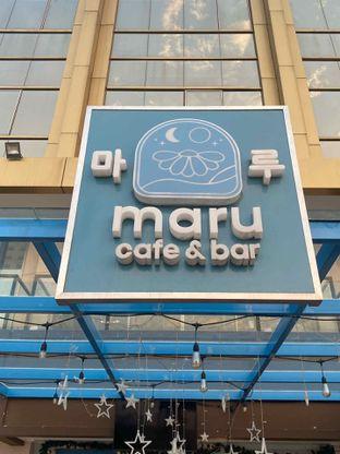 Foto review Maru Cafe & Bar oleh Levina JV (IG : @levina_eat & @levinajv) 10