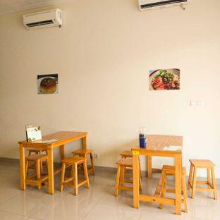 Foto 10 - Interior di Tiger Noodle oleh duocicip