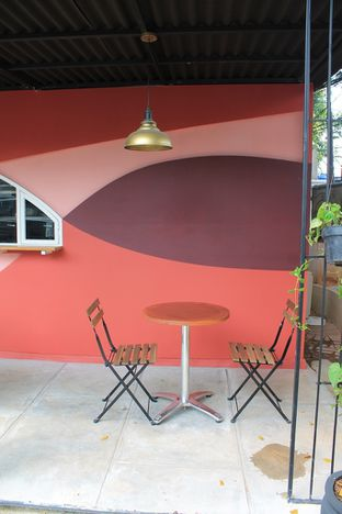 Foto review Coffee & Couple Cafe oleh Prido ZH 24