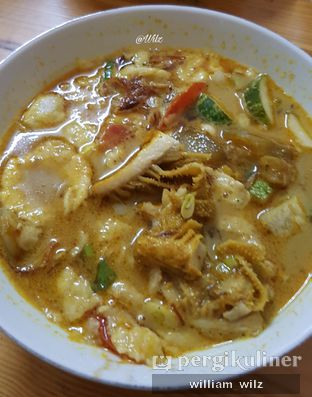 Foto 1 - Makanan di Pondok Soto dan Ayam Bakar Meruya oleh William Wilz