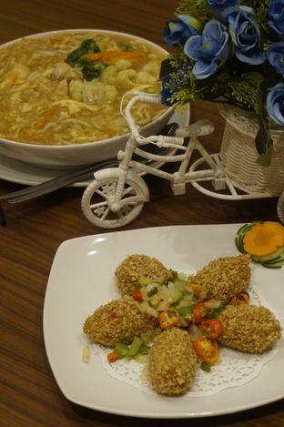Foto 14 - Makanan di Bakmi Berdikari oleh yudistira ishak abrar