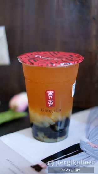 Foto 6 - Makanan di Gong cha oleh Deasy Lim