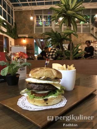 Foto 15 - Makanan di Opiopio Cafe oleh Muhammad Fadhlan (@jktfoodseeker)