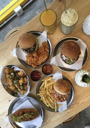 Foto 3 - Makanan di Belly Bandit oleh Prido ZH