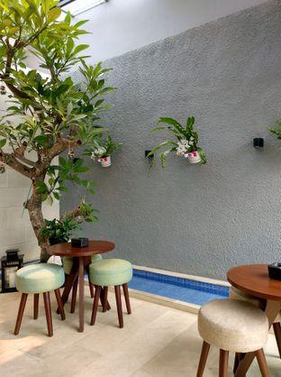 Foto 9 - Interior di Caffeine Suite oleh Ika Nurhayati