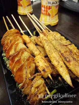 Foto 2 - Makanan di Shao Kao oleh Hansdrata.H IG : @Hansdrata